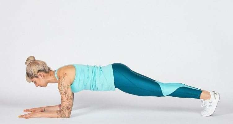 Can you build muscle mass with bodyweight exercises?