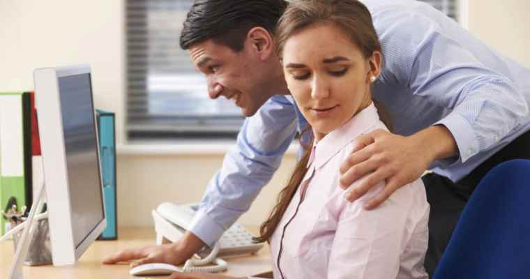 The Mental Effects of Sexual Harassment