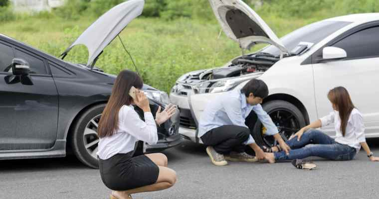 When to See a Doctor After a Car Accident?