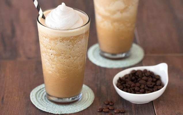 Instant coffee protein shake – The ultimate secret