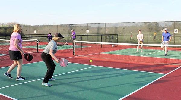 Here Are the Rules of Pickleball and How to Play The Game Well
