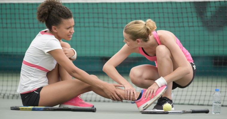 Sports Injury Prevention: How to Play Smart and Stay Safe