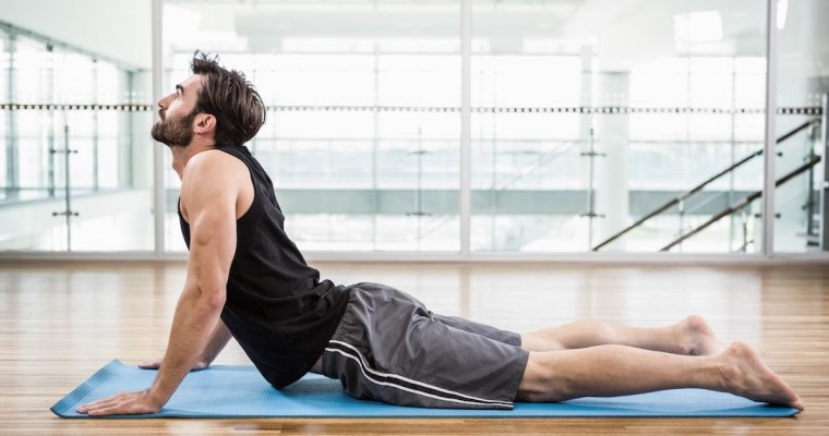 The Best Stretches to Reduce Back Pain: