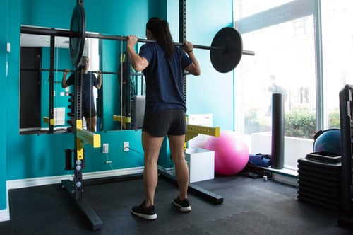 6 Things to Consider When Choosing a Personal Trainer
