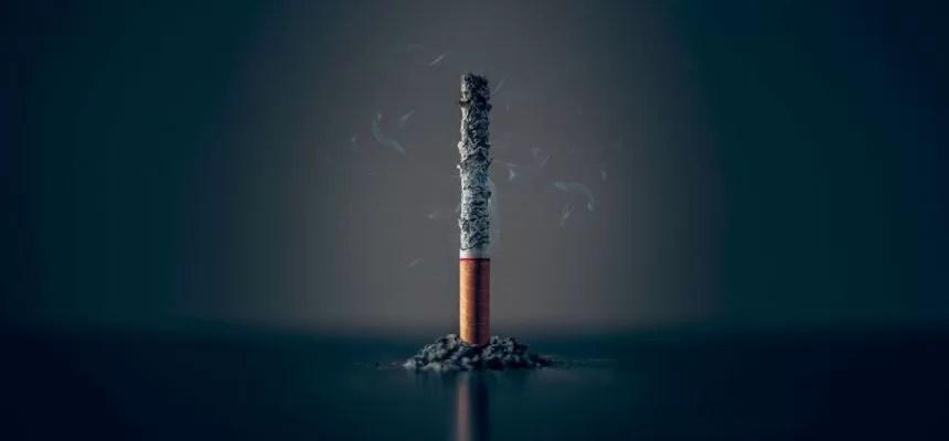 nicotine in vape vs cigarette_