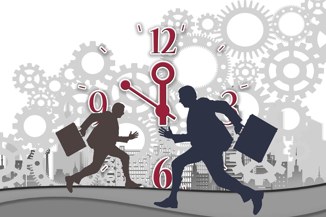 organizzazione personale e produttività mipai