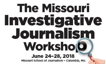 Extended Deadline for Journalism Workshops
