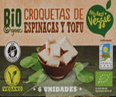 Croquetas veganas Lidl valoración
