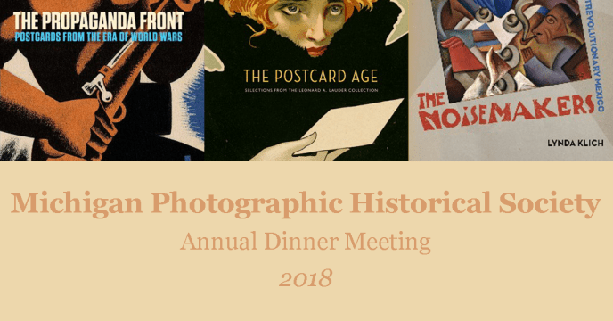 michigan-photographic-historical-society-annual-dinner-meeting