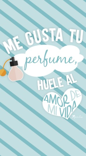 WALLPAPERS perfue