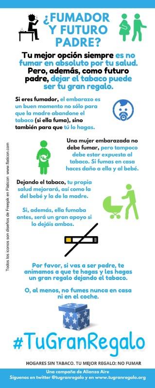 5b Fumador y futuro padre