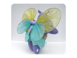 tinky stuffed hippo plushie
