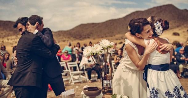 estres por boda