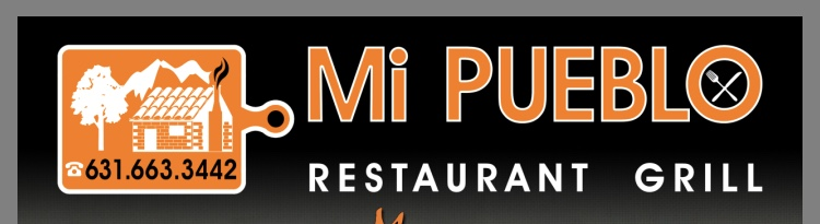 Mi Pueblo Restaurant Logo