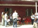Foro de Inicio a Proyecto - Barrio San Miguel