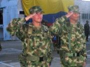 Relevo del Comandante del Batallón Fluvial de Infantería de Marina No. 60