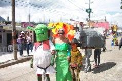 La Familia Shrek