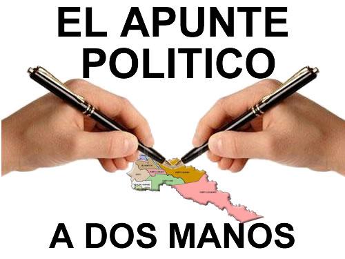 La Séptima Papeleta : Plebiscito para que Sombreron no se vaya del Putumayo