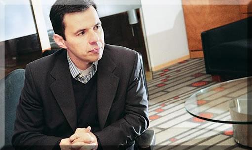 Guillermo Rivera, el heroe de la ley de víctimas