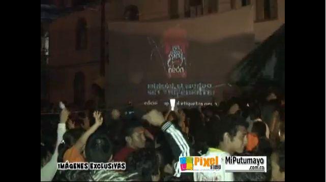 Desafio 2011 – Imágenes Exclusivas de la Celebración en Mocoa