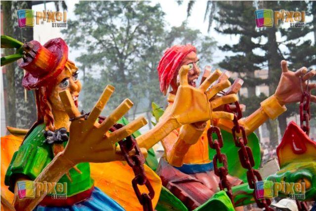 Carnaval de Mocoa – 6 de Enero
