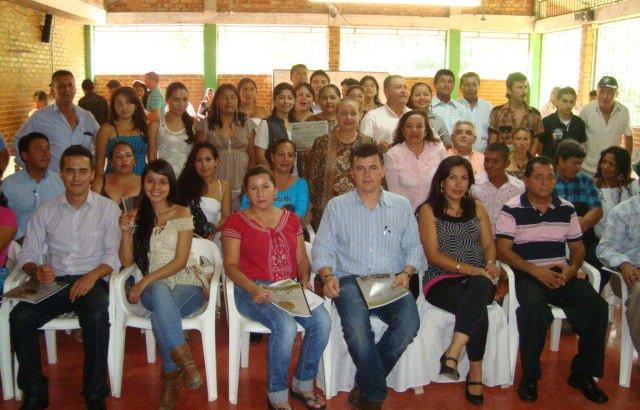 Nace COOSURCOL, nueva cooperativa de aporte y crédito público