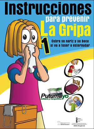 Prevención del Virus H1N1