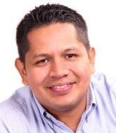 Javier Rosero Pai - Sec. de Gobierno Departamental
