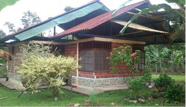 Casa Lote en la Vereda Las Planadas – Mocoa
