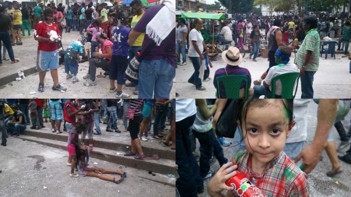 5 de Enero en el Carnaval de Mocoa