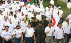 marcha por la paz putumayo 3