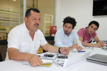 Mauricio Guerrero - Alcalde de Sibundoy