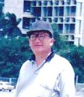 Gerardo Franco Sánchez Narváez