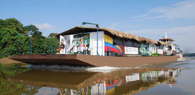 Adjudican licitación por medio billón de pesos para kioskos digitales