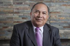 Amilkar Acosta - Ministro de Minas y Energia