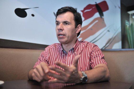 'Seré el primer senador de Putumayo'