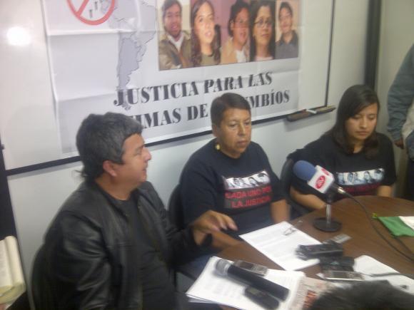 Familiares de fallecidos en bombardeo de frontera demandaron a Colombia, México y Ecuador