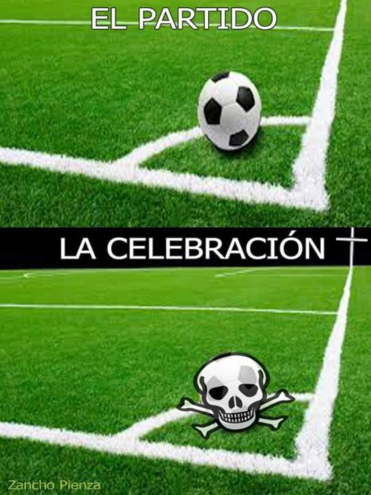 ¡ Aprendamos a celebrar !