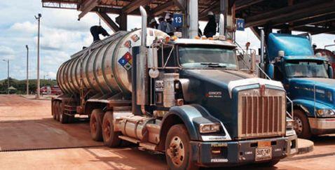 Desde agosto petróleo se moverá por Ecuador y llegará al Pacífico