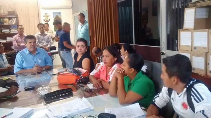 Jorge Coral edificó un equipo con liderazgo con una meta: la transformación de Puerto Asís