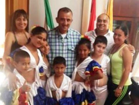 Fortalecer la educación, será la semilla para la construcción de la paz: Alcalde de Puerto Asís José Ricardo Burbano