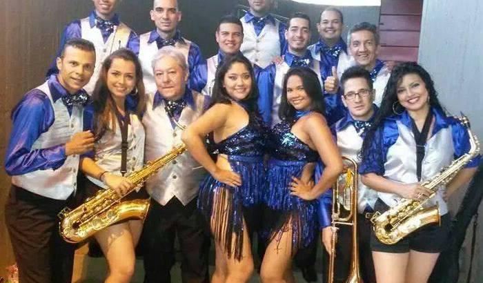 Putumayo y Carnaval