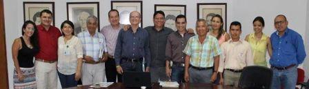 Un equipo de 60 expedicionarios realizará la expedición al Macizo Colombiano.