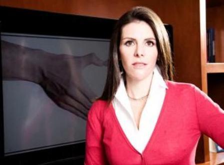María Carolina Hoyos Turbay, viceministra TIC. Foto: Archivo / Portafolio