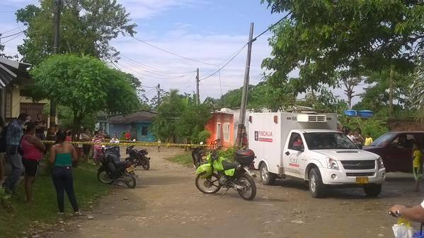 Asesinan a un hombre en la sala de la casa de su mamá en Puerto Asís