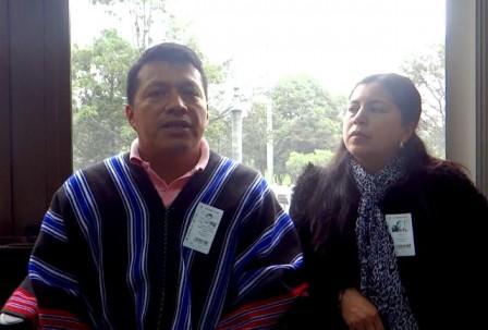 Indigeneas Coldeportes