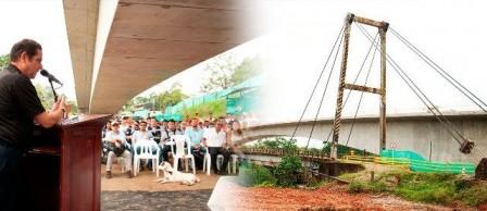 Vargas Lleras - Puente Putumayo