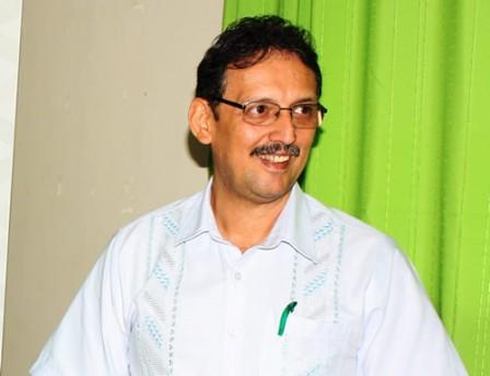 Julio Byron Viveros - Ex Gobernador del Putumayo