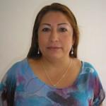 Diputada Nelcy Peñafiel