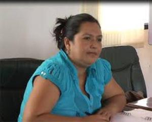 Diputada Jalile Díaz